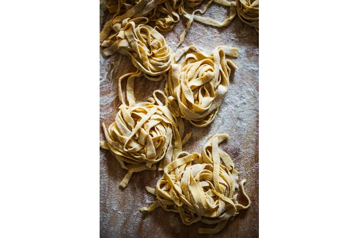 Let's make some great pasta!