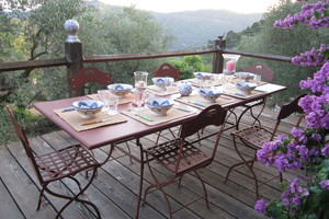 Eat with locals: Saveurs du pays niçois