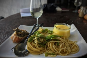Eat with locals: Déjeuner italien traditionnel