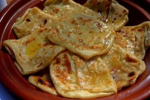 Eat with locals: Les saveurs du maroc