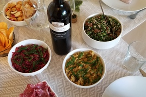 Eat with locals: La découverte gastronomique ☆ voyage en géorgie ☆