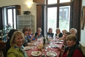 Eat with locals: Sicilian wines and cheeses tasting