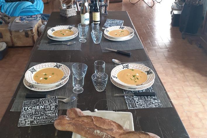 Food & music saveurs italiennes