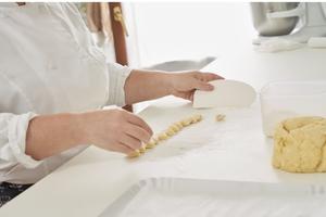 Manger chez l'habitant: Pasta e basta!