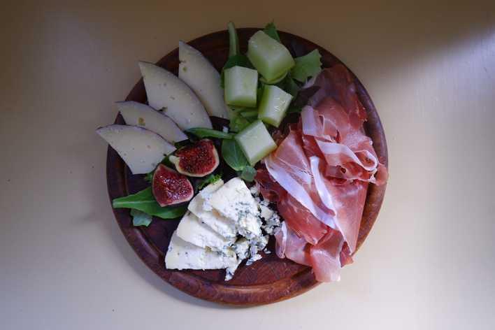 The italian way!!