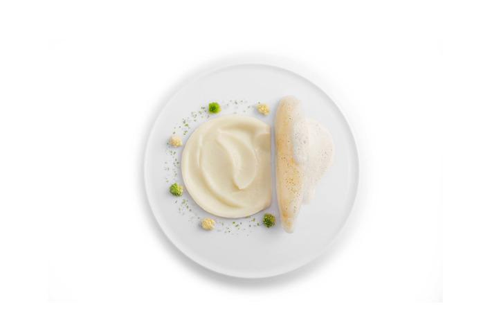Menu diner en 5 plats