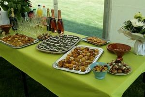 Eat with locals: Repas saveurs d'ailleurs