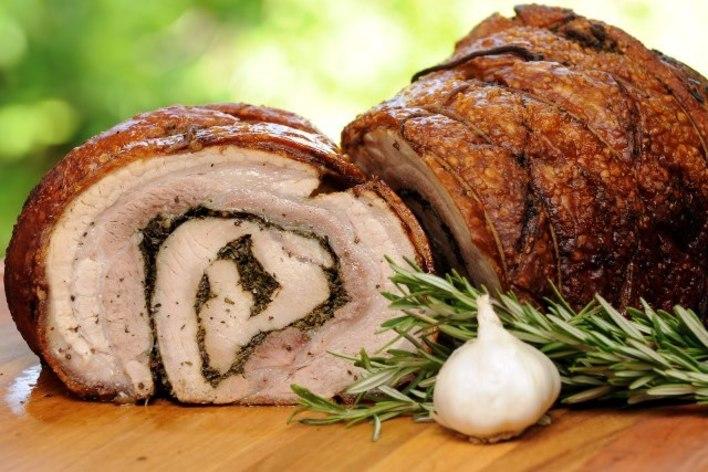 Amazing taste of tuscany  gourmet