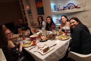 Eat with locals: Tout fait maison