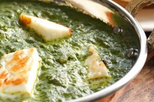 Eat with locals: North indian flavors dinner