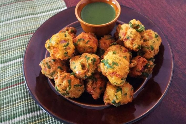 Yummy indian cuisine