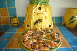 Eat with locals: Déjeuner ou dîner méditerranéen à la ferme