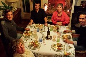 Eat with locals: Le temps retrouvé...