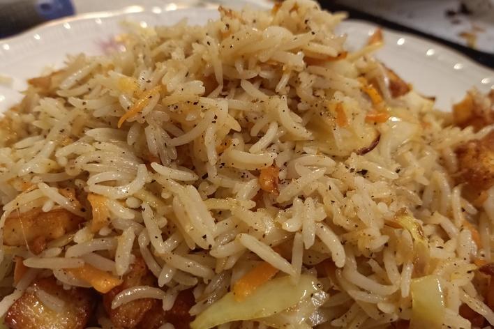 Delicious indian fooooood
