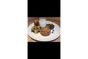 Eat with locals: Un peu d amour pour nos soignants livré dans un plat