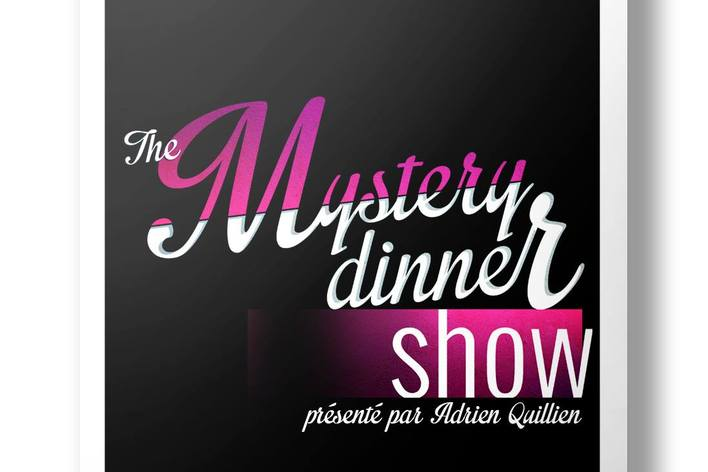 """the mystery dinner show "" original & unusual"
