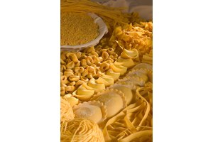 Manger chez l'habitant: How to make fresh italian pasta!