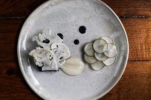 Eat with locals:  menu déjeuner en 5 étapes