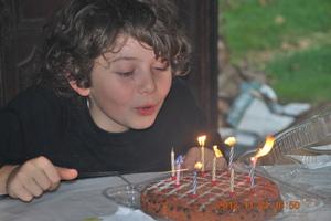 Eat with locals: Crepes party anniversaire enfants