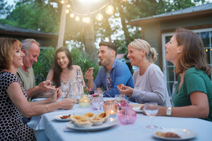 Eat with locals: Repas provençal