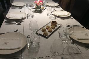Eat with locals: Aventure gastronomique ;)