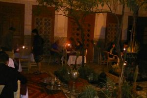 Eat with locals: Moncef
