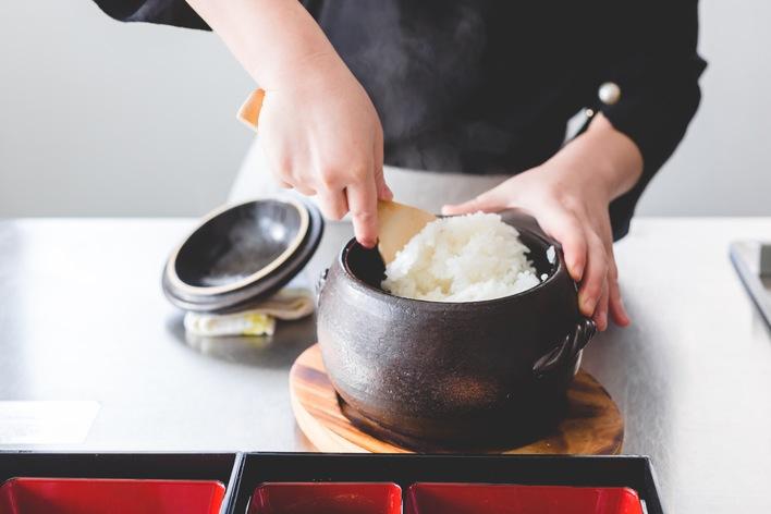 « bento » taste of japan
