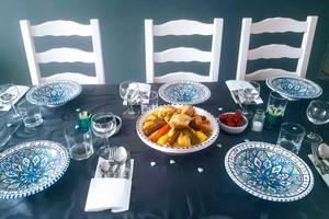 Eat with locals: Petite virée méditerranéenne