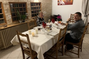 Eat with locals: Le sud ouest à table