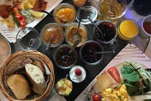 Eat with locals: Brunch.at.home