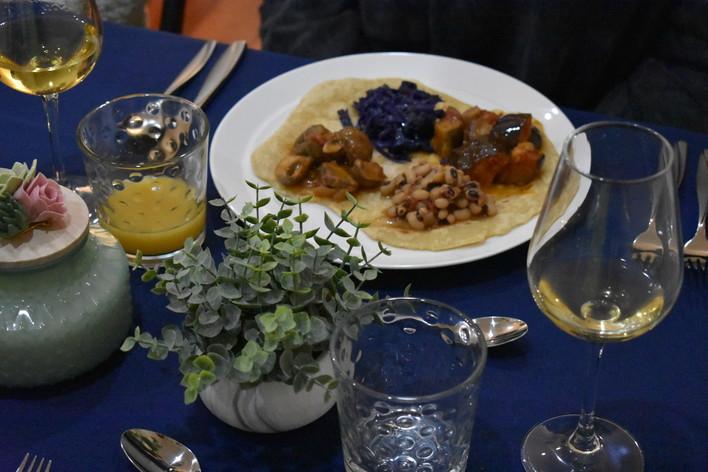 Ultimate african feast