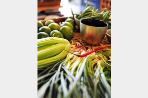 Eat with locals: Sans escale à bangkok
