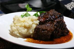 Eat with locals: Winter comfort foods