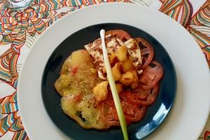 Eat with locals: La cuisine du faubourg
