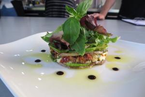Eat with locals: Cours de cuisine