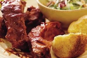 Manger chez l'habitant: Island flavors dinner