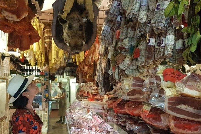 Where do romans eat? ⭐ food & wine tour in rome's city center