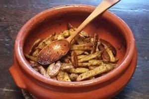 Eat with locals: Food & music saveurs cajun