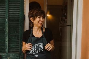 Eat with locals: Venez partager avec martine un repas au coeur de la corse