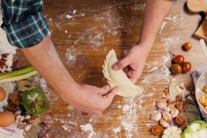 Eat with locals: Сlasses of empanadas argentinas