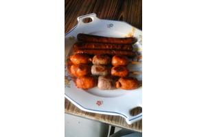 Eat with locals: Tout bon, tout chaud.