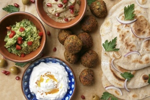 Eat with locals: Ô saveur du liban