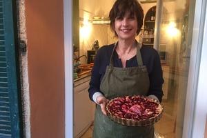 Cenas particulares como en su propia casa: Venez partager avec martine un déjeuner aux senteurs de provence