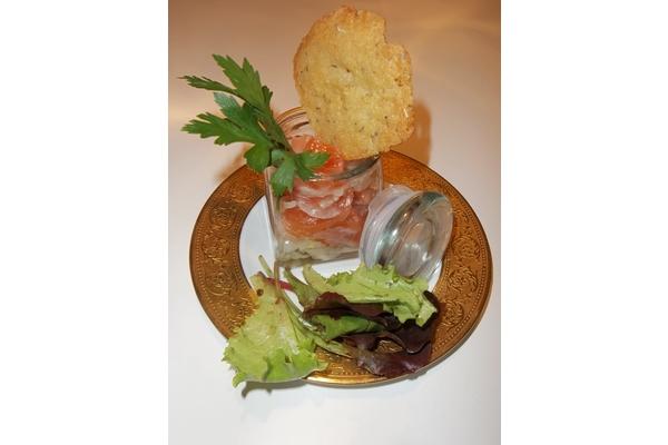 Carine a paris: un repas français, chic et cosy à 2 pas des champs elysées