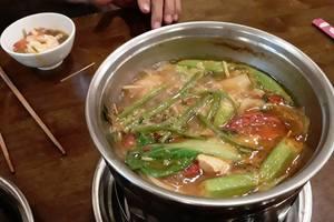 Manger chez l'habitant: Retour du vietnam