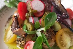 Cenas particulares como en su propia casa: 3 heures en cuisine