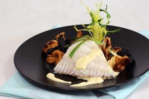 Cenas particulares como en su propia casa: Les cotes normandes