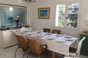 Eat with locals: Dîner sur la terrasse