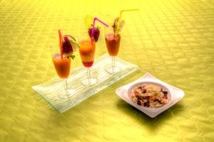 Eat with locals: La table créole de mam's