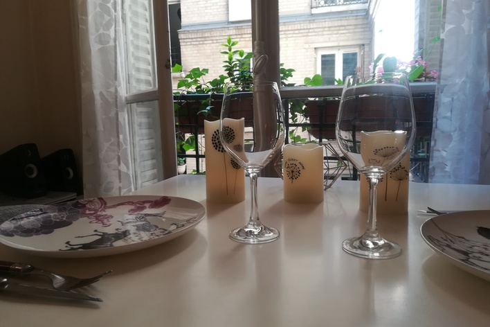Arômes, épices, et vins naturels. spices, exotism and natural wines in ...